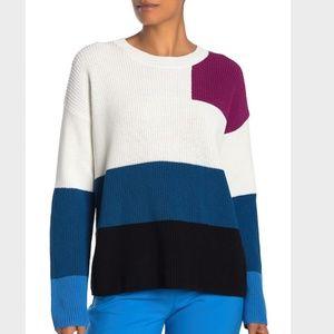 $228 NWT HUGO Hugo Boss Sarabi Oversized Sweater